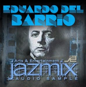 Eddie del Barrio